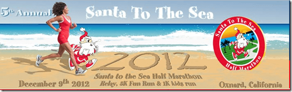 image thumb5 Now What? Santa to the Sea Half Marathon