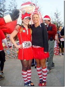 047 600x800 600x800 thumb Santa To The Sea Half Marathon