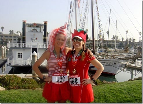 083 800x580 800x580 thumb Santa To The Sea Half Marathon