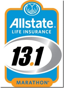 13.1 Master Color thumb Allstate Life Insurance 13.1 LA Half Marathon Giveaway