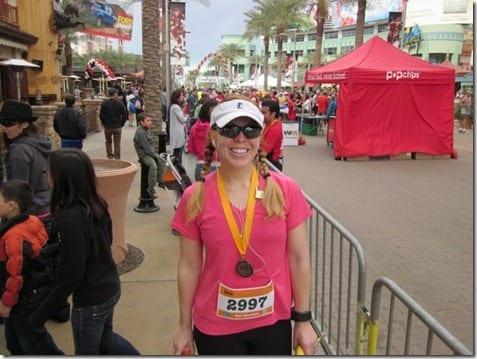 IMG 6500 800x600 thumb Allstate Life Insurance 13.1 LA Half Marathon Giveaway