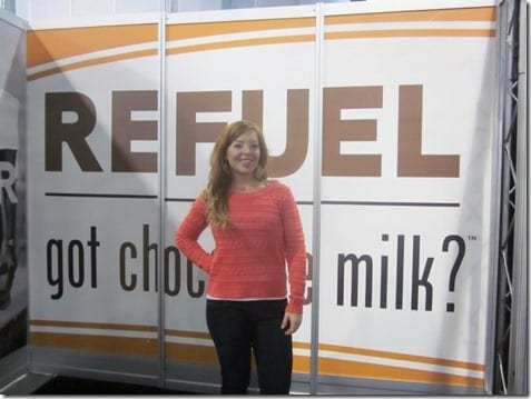 team refuel booth