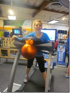 i want a treadmill