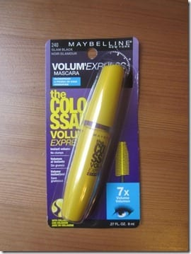 IMG 9935 600x800 thumb Just The Tip Tuesday– Best Mascara