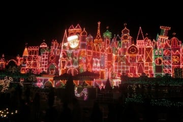 Disneyland for the Holidays