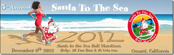 image thumb10 Santa To The Sea Half Marathon