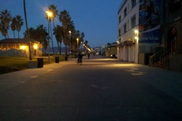 13.1 LA Half Marathon Review