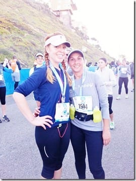 20130113 085837 600x800 thumb LA 13.1 Half Marathon is the Best Day