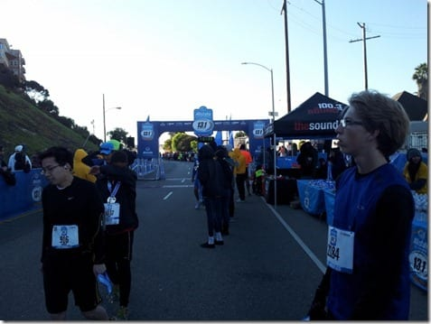 20130113 085858 800x600 thumb LA 13.1 Half Marathon is the Best Day