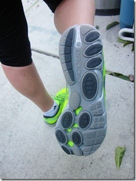 Brooks Pure Connects