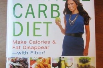 The Miracle Carb Diet Book Giveaway