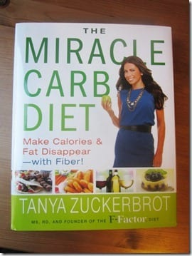 IMG 0537 600x800 thumb The Miracle Carb Diet Book Giveaway