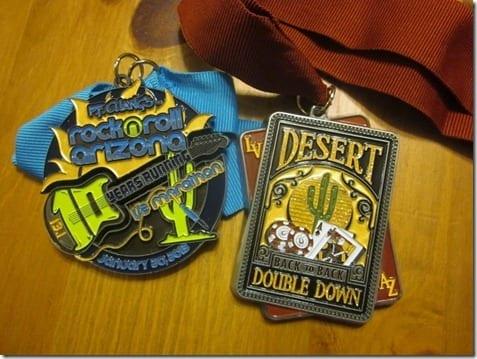 desert double down