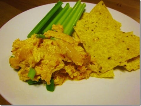 IMG 0758 800x600 thumb Buffalo Chicken Dip Recipe