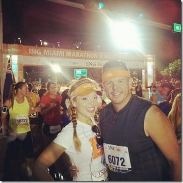 IMG 20130127 061254 800x800 thumb ING Miami Half Marathon