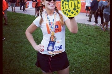 ING Miami Half Marathon