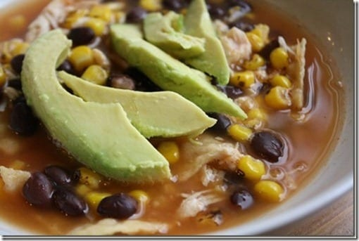 easy tortilla soup recipe thumb This Mexican Walks into a Barre…