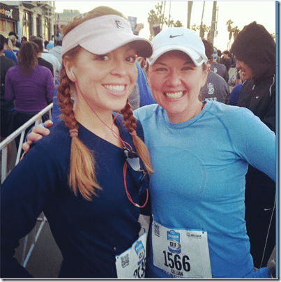 image thumb29 LA 13.1 Half Marathon is the Best Day