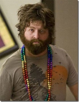 zach galifianakis hangover thumb 2013 New Year's Resolutions