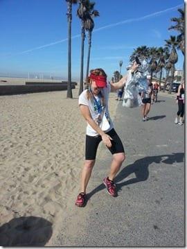 marathon pr dance