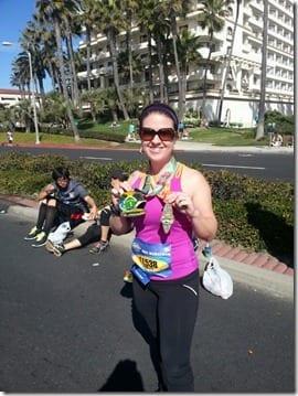 socal rachel runner