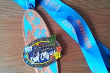 LA Marathon Training Plan