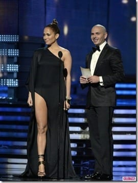 Grammy-Awards-Jennifer-Lopez-Pitbull