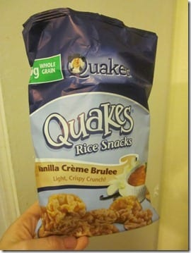 IMG 0664 600x800 thumb Quaker Popped Snacks Giveaway