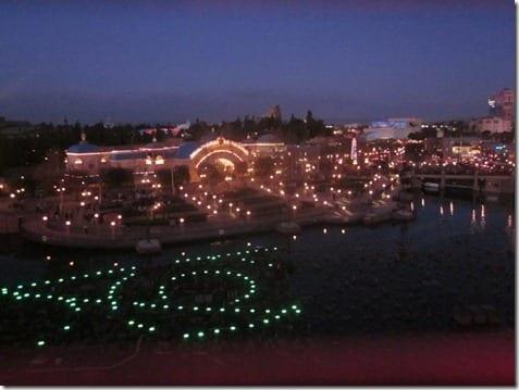 Disneyland California adventure