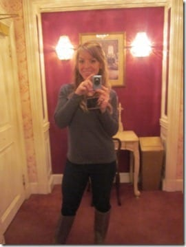 club 33 bathroom in Disney