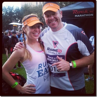 RnR New Orleans Marathon