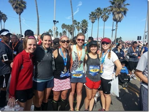 OC blog girls 800x600 thumb Surf City Marathon President Ricardo