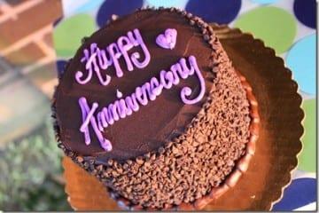 Happy 5th Anniversary to meeeee