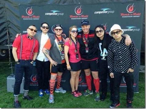 far east movement meet and greet