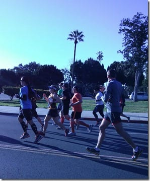 running rock n roll pasadena