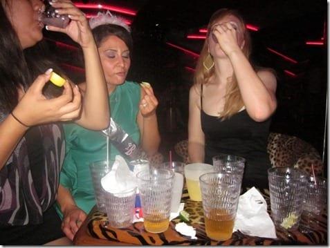 shots shots shots shots