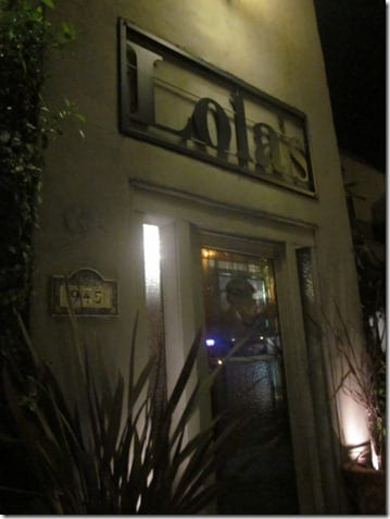lolas in hollywood
