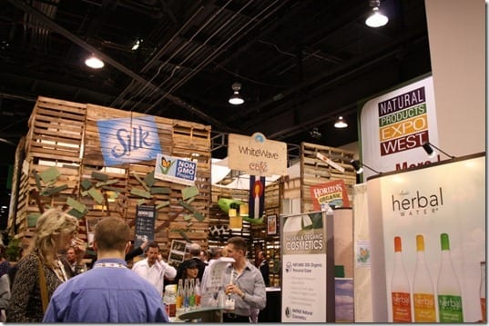 IMG 1418 800x533 thumb Natural Products Expo West
