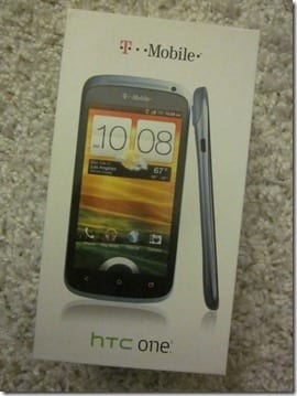 tmobile new cell phone htc one