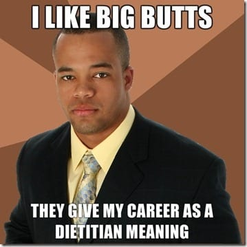 big butts meaning