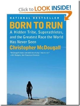 born to run book Training Plan to Run 3 Miles, I mean 30 Miles