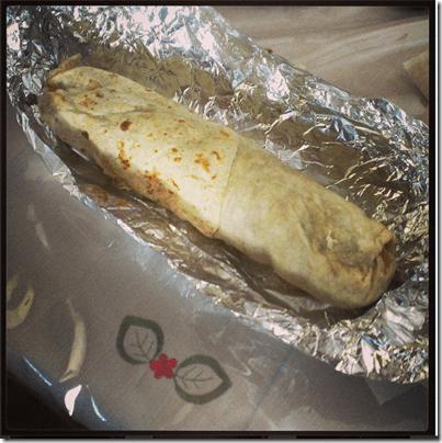 footlong burrito