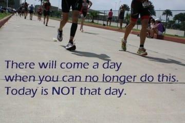 Motivation Monday–Running Motivation