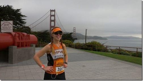Rock and Roll San Francisco Half Marathon