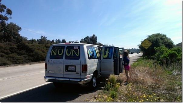 rangar relay van shut down