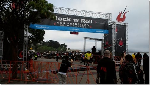 IMAG1116 800x451 thumb Rock and Roll San Francisco Half Marathon