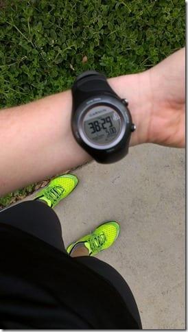 track tuesday speed run
