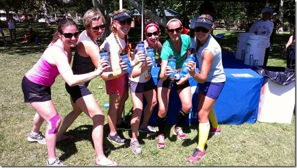 Ragnar SoCal Relay TEAM