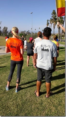 IMAG1706 450x800 thumb Silent Saturday–Ragnar SoCal Relay TEAM NUUN