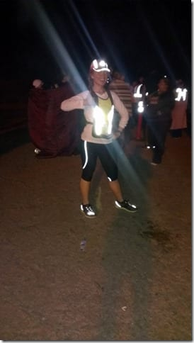 ragnar relay night race